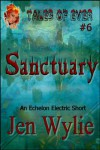 Sanctuary - Jen Wylie