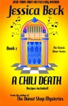 A Chili Death - Jessica Beck