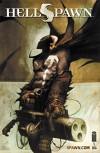 Hellspawn #5 - Brian Michael Bendis, Ashley Wood