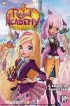 Regal Academy #1: A School for Fairy Tales - Luana Vergari, Bendetta Barone