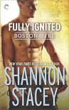 Fully Ignited (Boston Fire Book 3) - Shannon Stacey