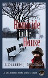 Homicide in the House (A Washington Whodunit Book 2) - Colleen J. Shogan