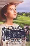 Dusters and Dreams - Hannah Buckland