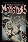 The Dark Horse Book of Monsters - Scott Allie