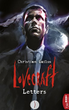 Lovecraft Letters - I - Christian Gailus