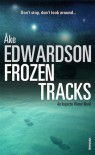 Frozen Tracks - Ake Edwardson