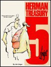 Herman Treasury 5 - Jim Unger