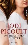 Das Herz ihrer Tochter: Roman - Jodi Picoult, Klaus Timmermann, Ulrike Wasel