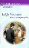 Kosztowna pomyłka - Leigh Michaels