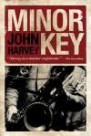Minor Key - John Harvey