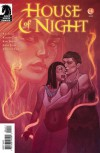House of Night #4 - P.C. Cast, Kristin Cast, Joëlle Jones, Jonathan Case, Kent Dalian, Ryan Hill