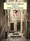 Flash Fiction Addiction: 22 Short Short Stories - Garden Summerland