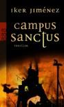 Campus Sanctus - Iker Jiménez