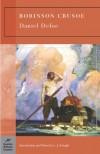 Robinson Crusoe - George Stade, Daniel Defoe, L.J. Swingle