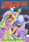 3x3 Eyes: Summoning of the Beast (3x3 Eyes #5) - Yuzo Takada