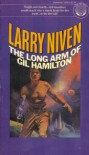 The Long Arm of Gil Hamilton - Larry Niven