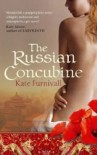THE RUSSIAN CONCUBINE - KATE FURNIVALL