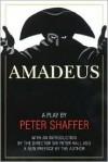 Amadeus - Peter Shaffer