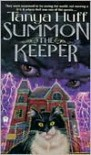 Summon the Keeper (The Keeper's Chronicles #1) -
