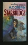 StarBridge (Starbridge #1) - A.C. Crispin