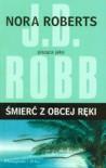 Śmierć z obcej ręki - J.D. Robb