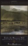 Under the Mountain Wall - Peter Matthiessen, Edward Hoagland