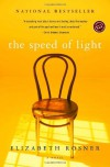 The Speed of Light - Elizabeth Rosner