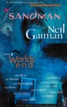 The Sandman, Vol. 8: Worlds' End  - Michael Zulli, Bryan Talbot, John Watkiss, Neil Gaiman