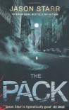 The Pack - Jason Starr