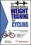 The Ultimate Guide to Weight Training for Cycling - Robert G. Price, Maryanne Haselow-Dulin