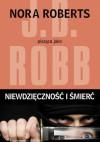Niewdzięczność i śmierć - J.D. Robb