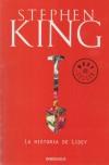 La Historia de Lisey - Stephen King