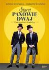 Starsi Panowie Dwaj. Kompendium niewiedzy - Monika Wasowska, Grzegorz Wasowski