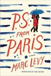 P.S. from Paris - Marc Levy, Sam Taylor