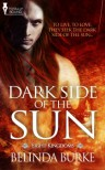 The Dark Side of the Sun - Belinda Burke