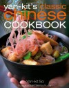 Classic Chinese Cookbook - Yan-kit So