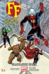 FF Vol. 1: Fantastic Faux - Joe Quinones, Matt Fraction, Mike Allred