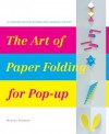 The Art of Paper Folding for Pop-up - Miyuki Yoshida