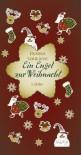 Ein Engel zur Weihnacht (German Edition) - Donna VanLiere, Anita Krätzer