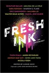 Fresh Ink - Lamar Giles