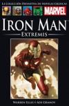 Iron Man: Extremis - Warren Ellis, Adi Granov