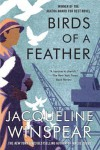 Birds of a Feather (Maisie Dobbs) - Jacqueline Winspear