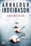 Abgründe: Island Krimi - Arnaldur Indriðason