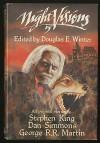 Night Visions 5 - Dan Simmons, Douglas E. Winter, Stephen King, George R.R. Martin