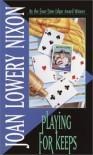 Playing for Keeps - Joan Lowery Nixon