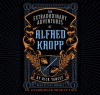 The Extraordinary Adventures of Alfred Kropp -