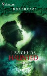 Haunted - Lisa Childs