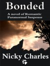Bonded (Law of the Lycans, #0.5) - Nicky Charles