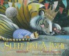Sleep Like a Tiger - Mary Logue, Pamela Zagarenski