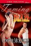 Taming Blaze - Cooper McKenzie